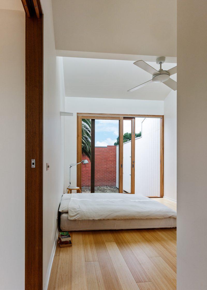 Maison avec extension esprit loft