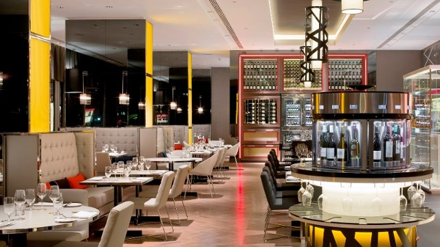 Adresses shopping d co design londres - Hotel pullman londres saint pancras ...