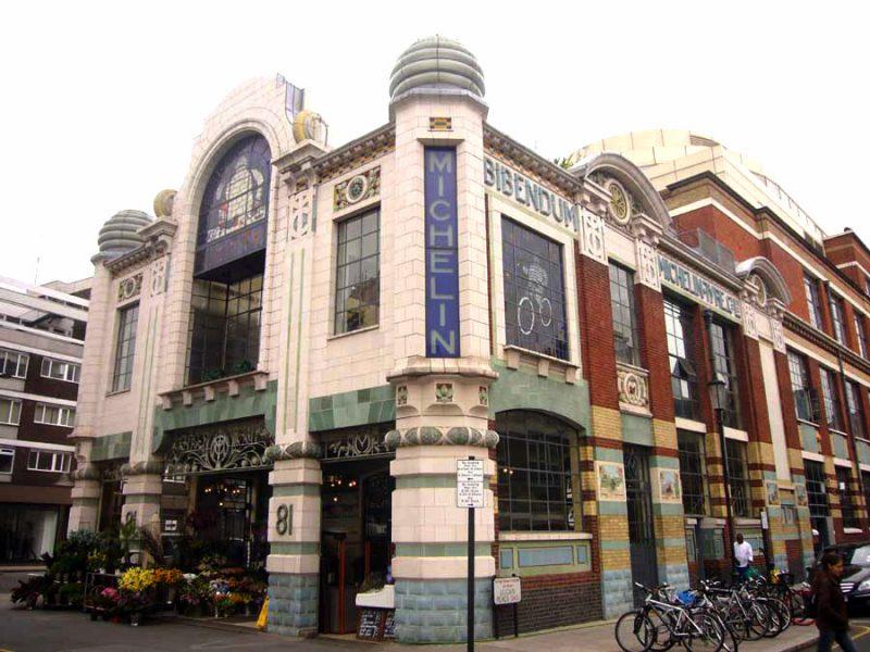 Coran Shop Londres