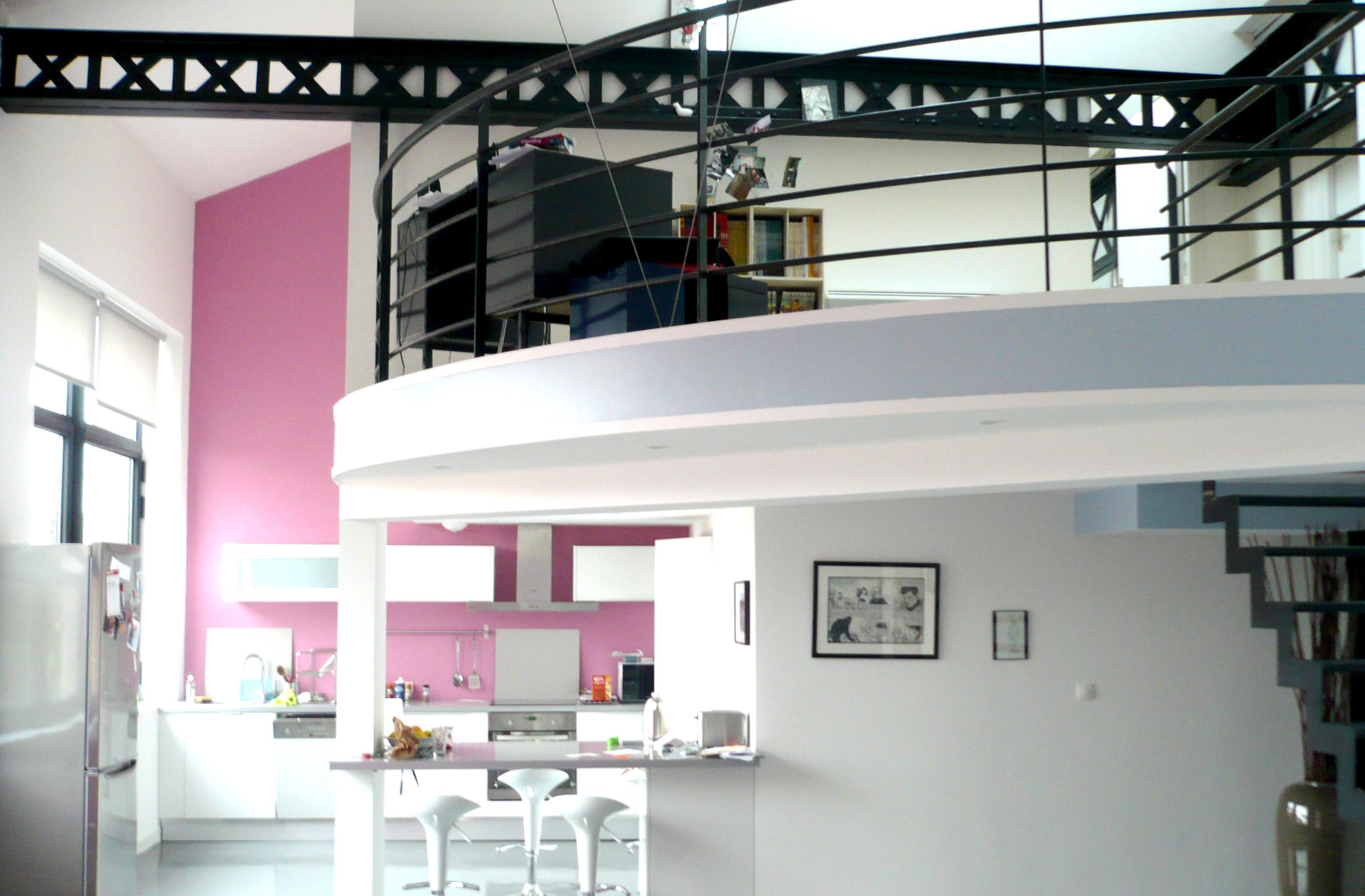 3 lofts de 120 à 200 m² à vendre à Tourcoing