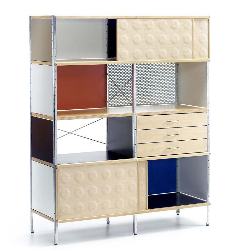 ESU Shelf Vitra par Charles & Ray Eames