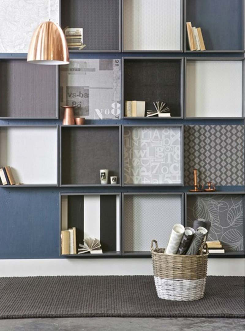 etagere castorama rangement. Black Bedroom Furniture Sets. Home Design Ideas
