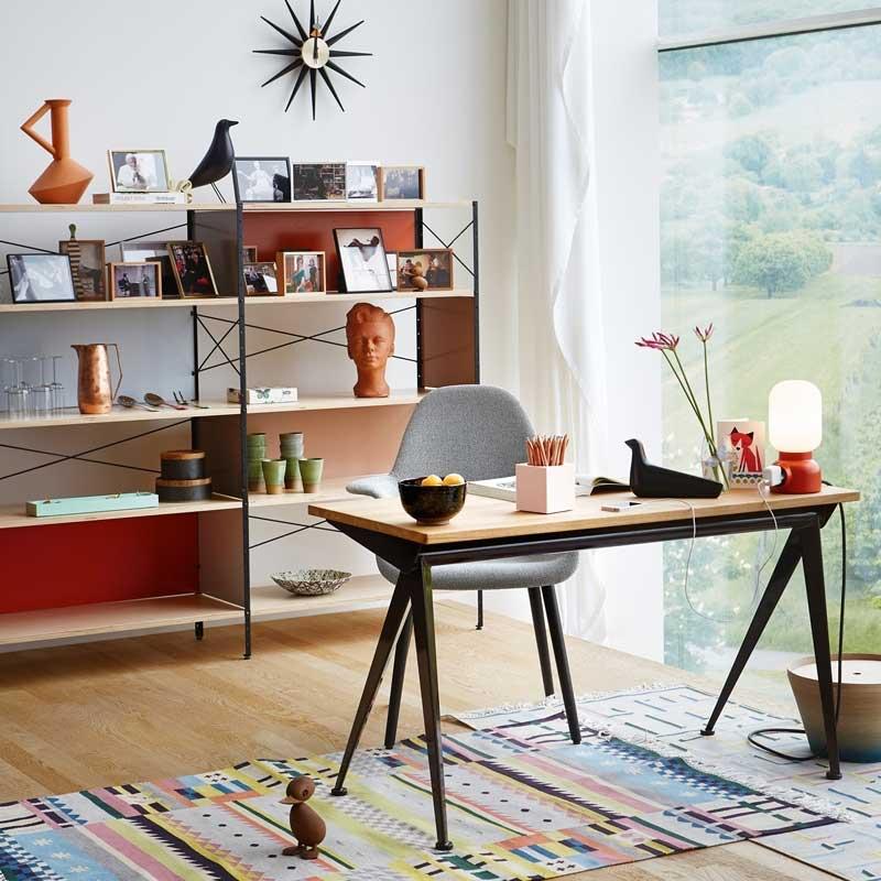 Étagère design ESU de Vitra par Charles & Ray Eames