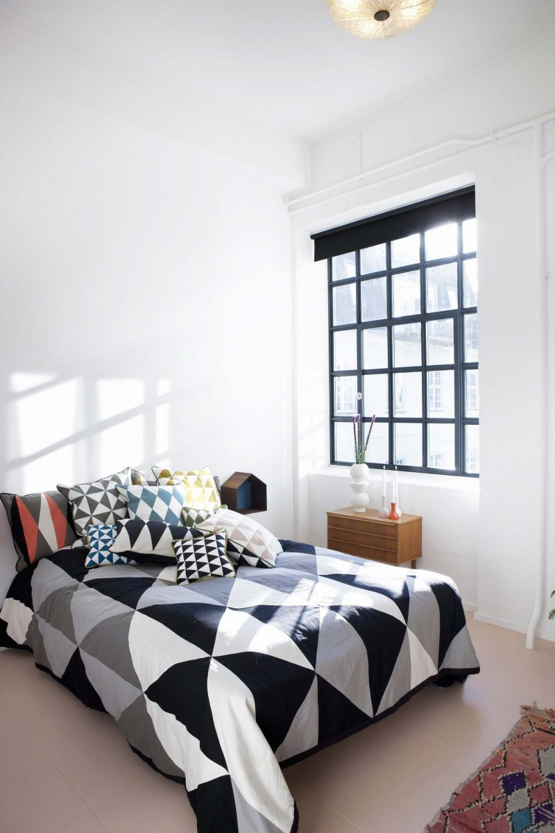 ferm living d co scandinave vintage. Black Bedroom Furniture Sets. Home Design Ideas