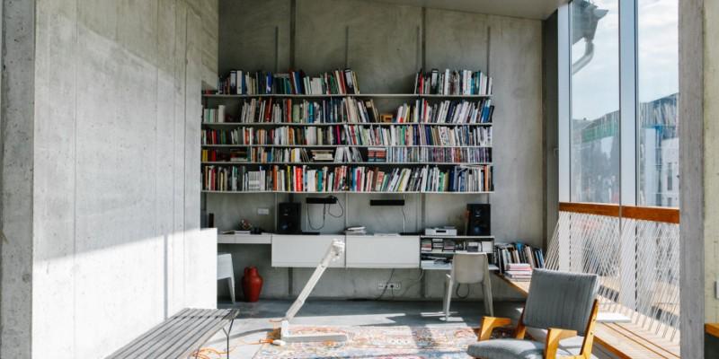 Loft berlin loft atelier plateau surface vendre ou louer - Appartement a vendre berlin ...