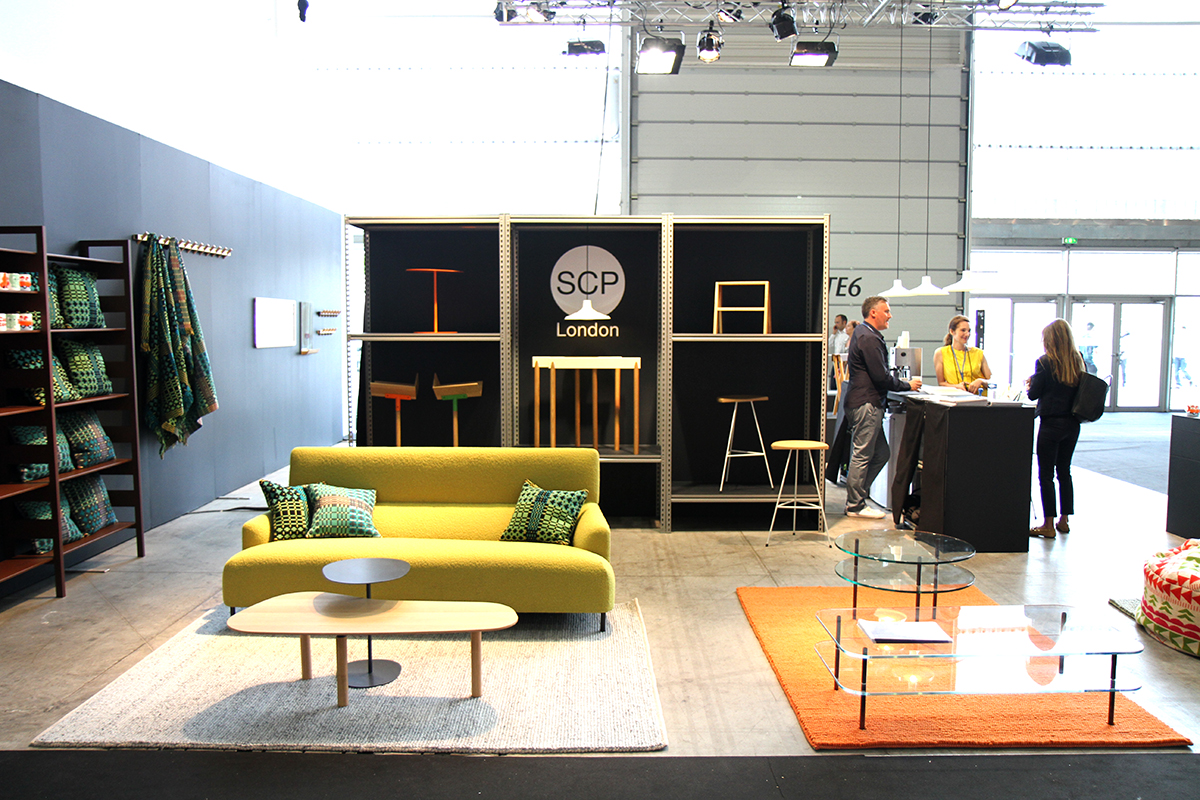 42 id es d co au salon maison objet 2013. Black Bedroom Furniture Sets. Home Design Ideas