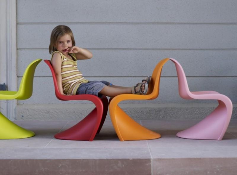 22 grands classiques du design. Black Bedroom Furniture Sets. Home Design Ideas