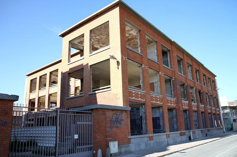 E-Cube loft à Lille Euratechnologie