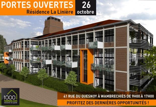 Portes ouvertes la lini re de wambrechies - Rue de quesnoy wambrechies ...
