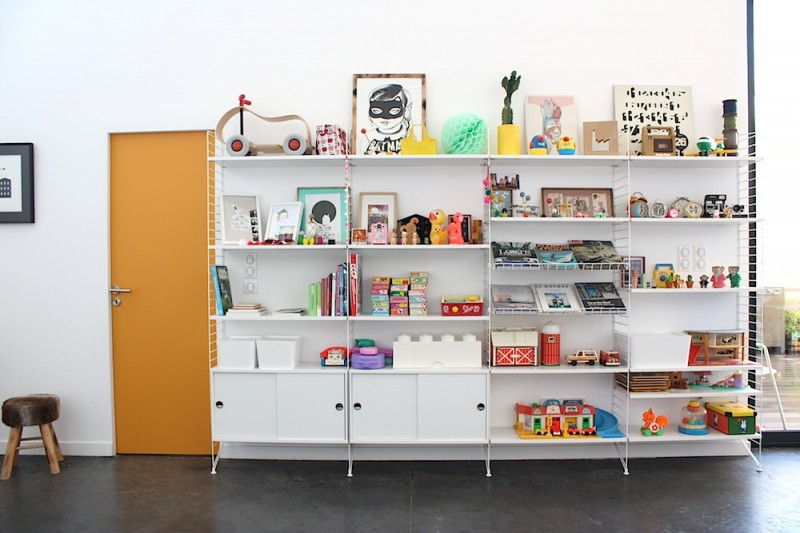 11 id es d co avec des lego. Black Bedroom Furniture Sets. Home Design Ideas