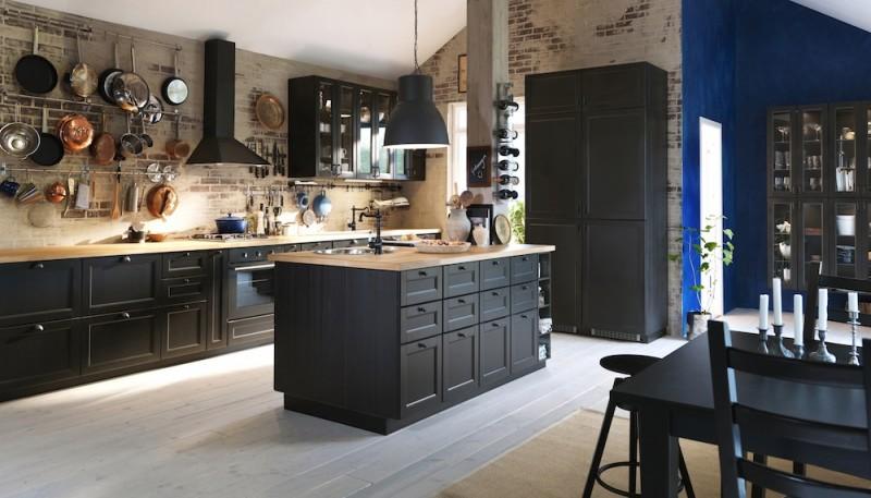 cuisine ikea metod le nouveau syst me de cuisine ikea. Black Bedroom Furniture Sets. Home Design Ideas