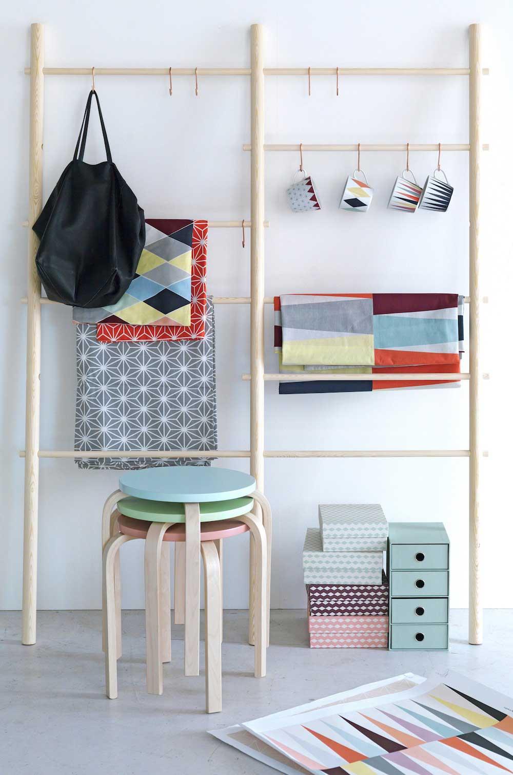 Ikea Bråkig, mobilier et objets déco scandinave