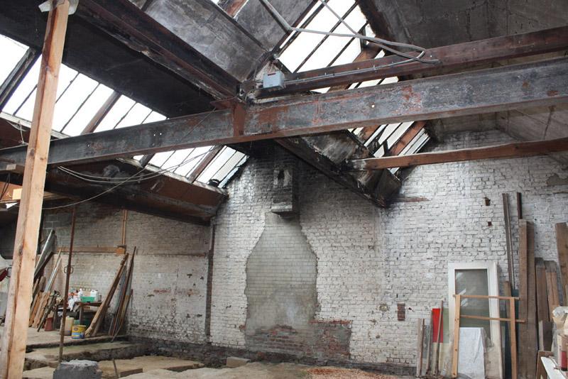D finition de loft c 39 est quoi un loft - Atelier menuiserie a vendre ...