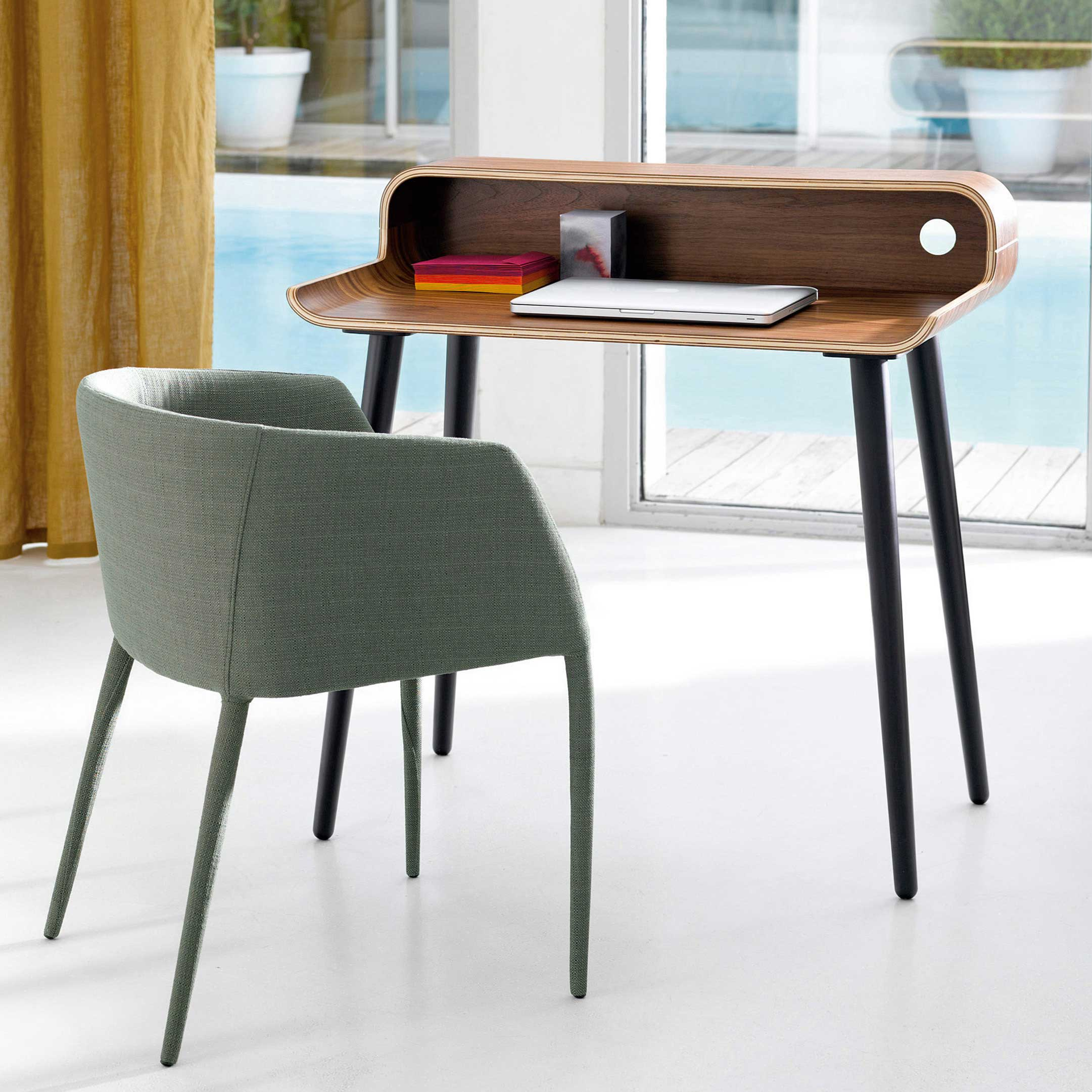bureau am pm vernan. Black Bedroom Furniture Sets. Home Design Ideas