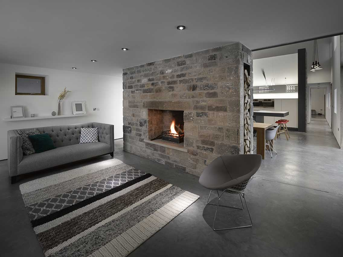 Idee Renovation Maison Ancienne. Stunning Situe With Idee ...