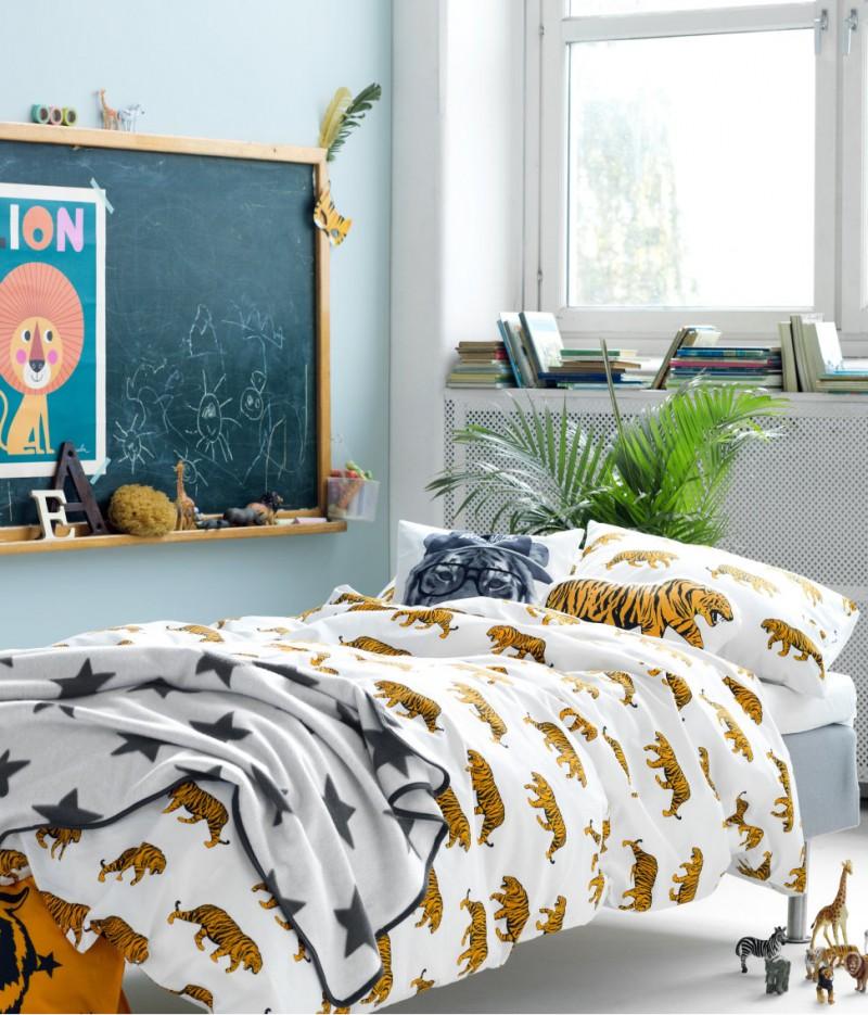 Déco pour chambre d'enfant par H&M