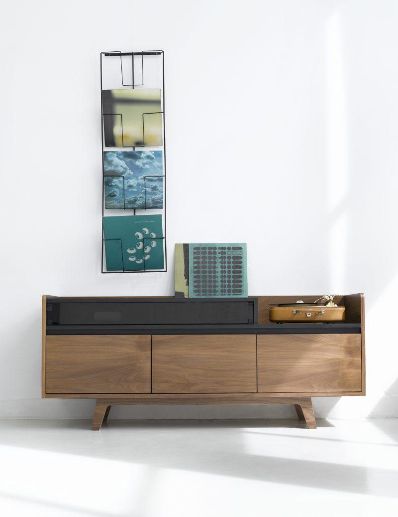 porte vinyle mural et enfilade ampm andilon. Black Bedroom Furniture Sets. Home Design Ideas