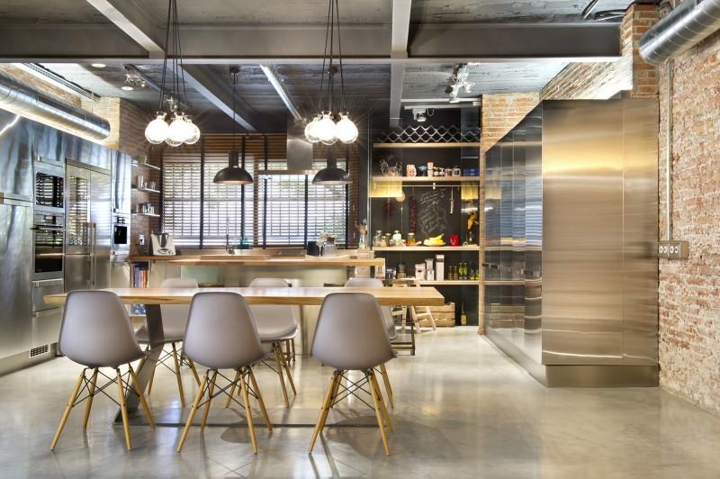 Chaises Modernes Pour Table Ancienne – Design à la maison