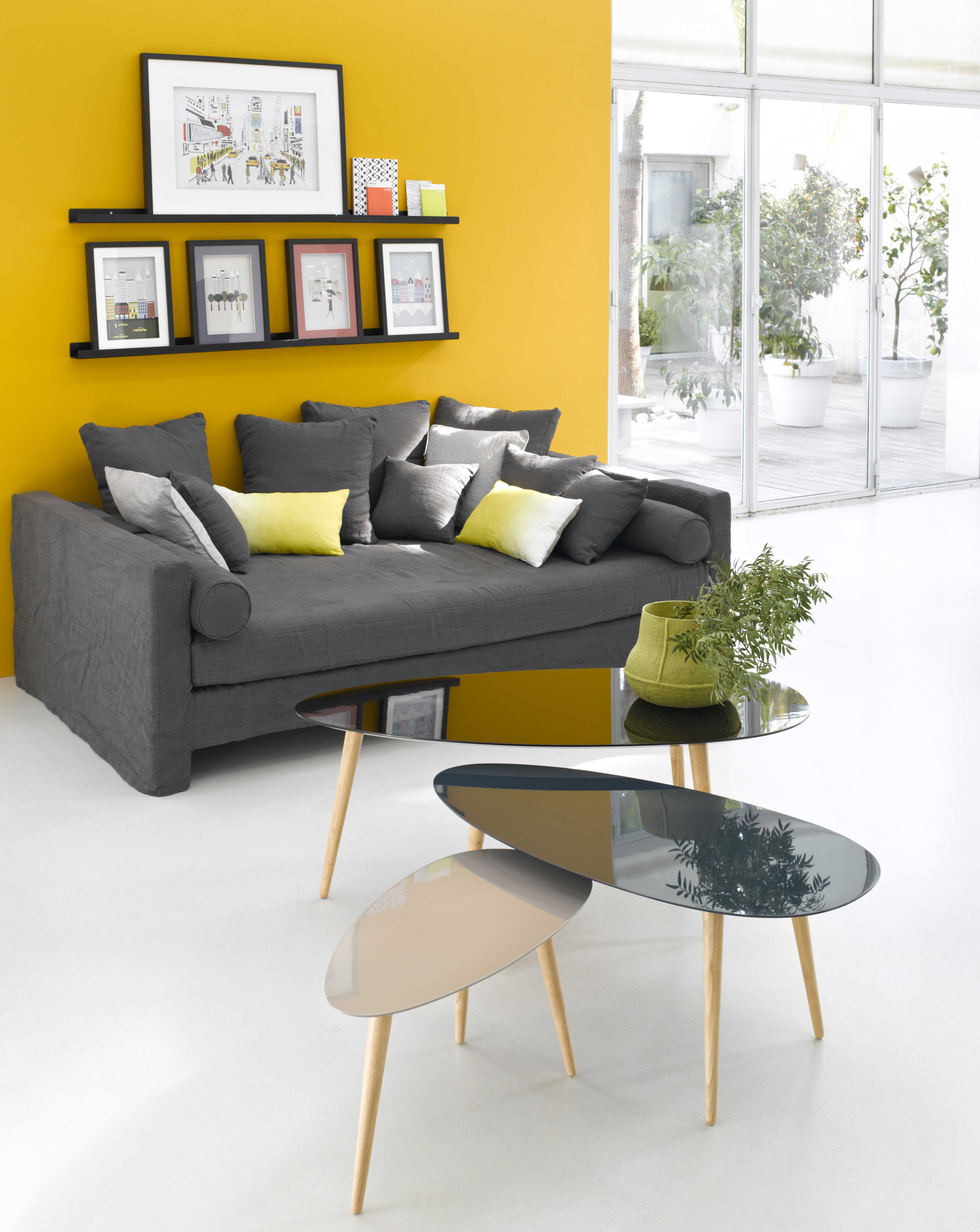 Table-basse-AMPM-Flashback-33 Meilleur De De Table Marbre Ampm