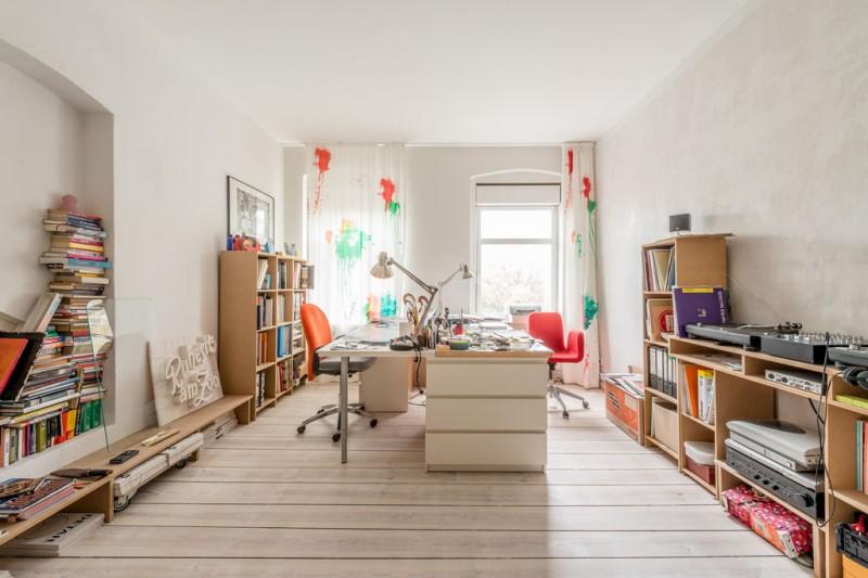 T03 appartement berlin par studio karhard - Appartement a berlin ...