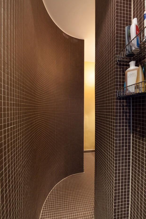 T03 appartement berlin par studio karhard - Wc kleine ruimte ...