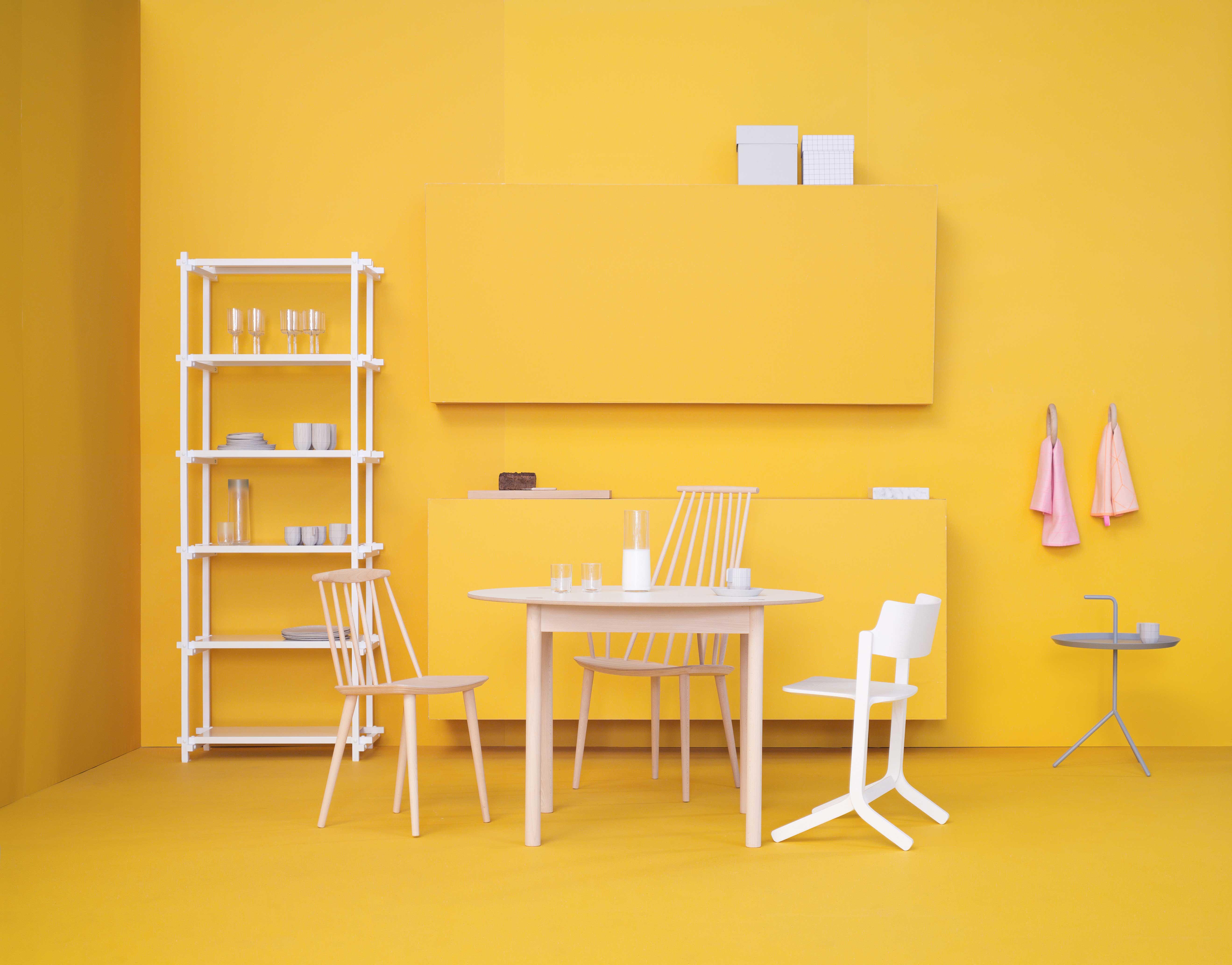 chaise hay j77 d co scandinave. Black Bedroom Furniture Sets. Home Design Ideas