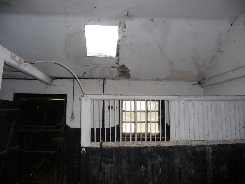 Loft avant les travaux