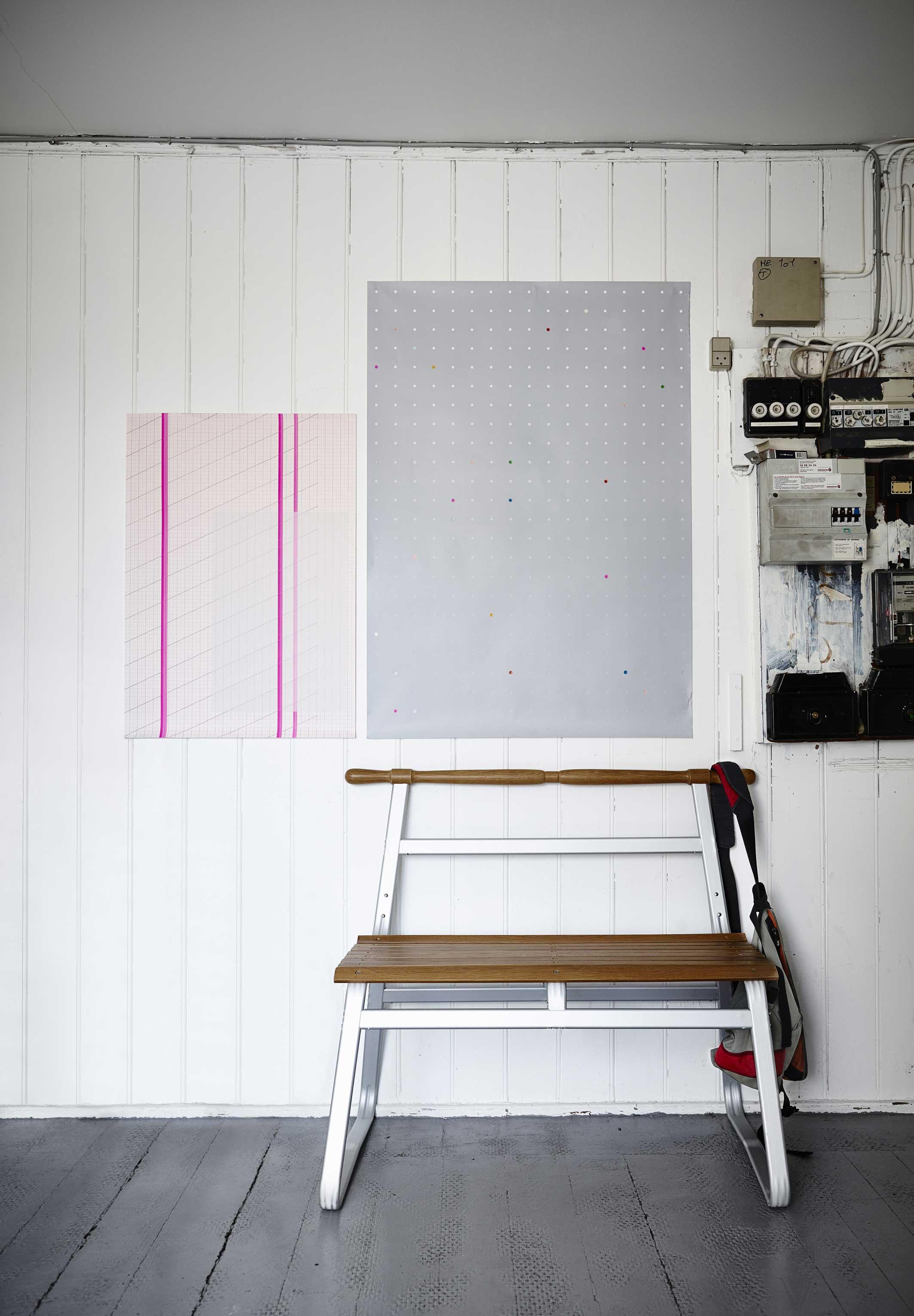 Banc En Bois Ikea : IKEA PS 2014