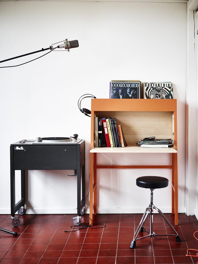 Bureau Ikea PS