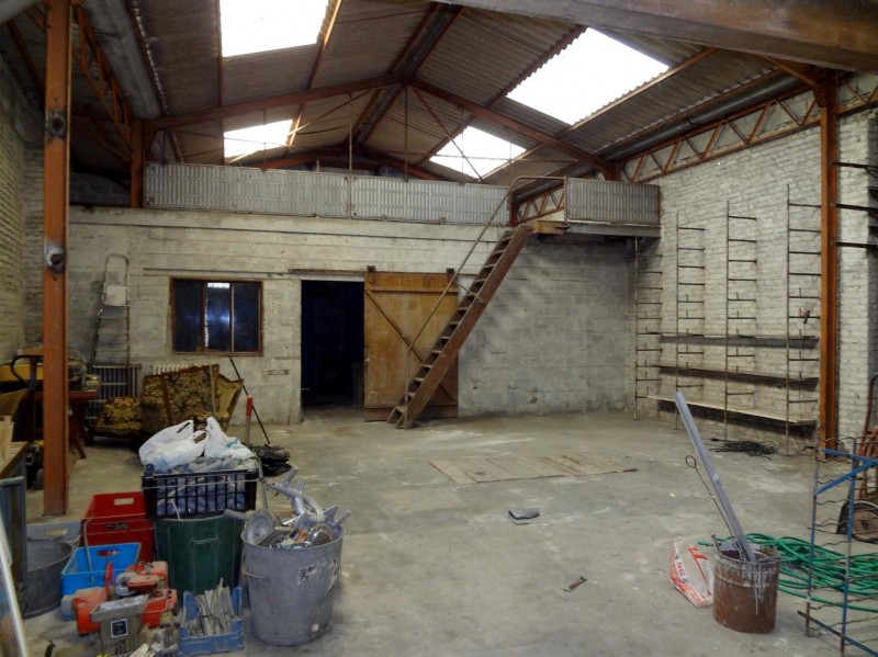 Loft Bethune