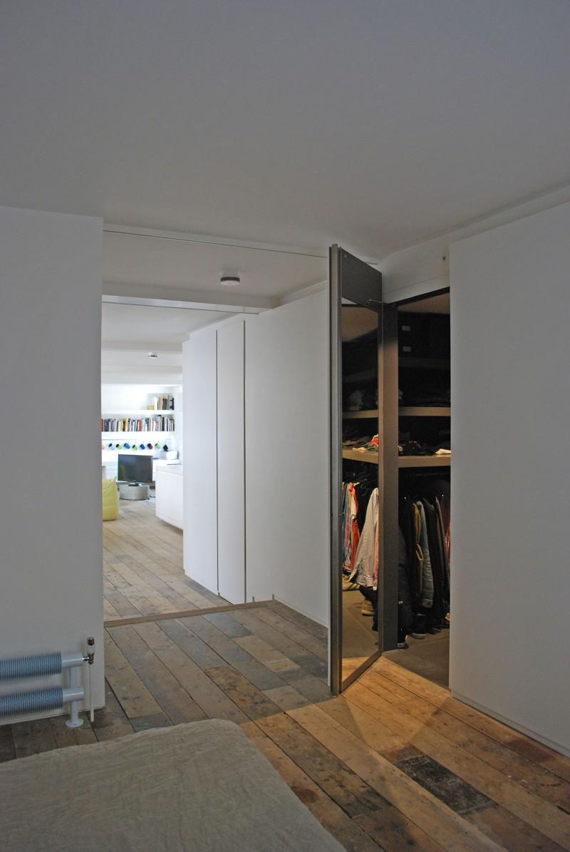 bermondsey warehouse loft par form design architecture. Black Bedroom Furniture Sets. Home Design Ideas