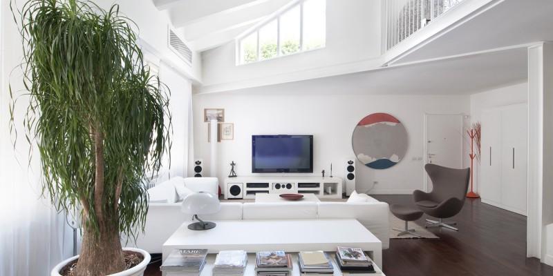 Loft milan loft atelier plateau surface vendre ou for Loft atelier a louer