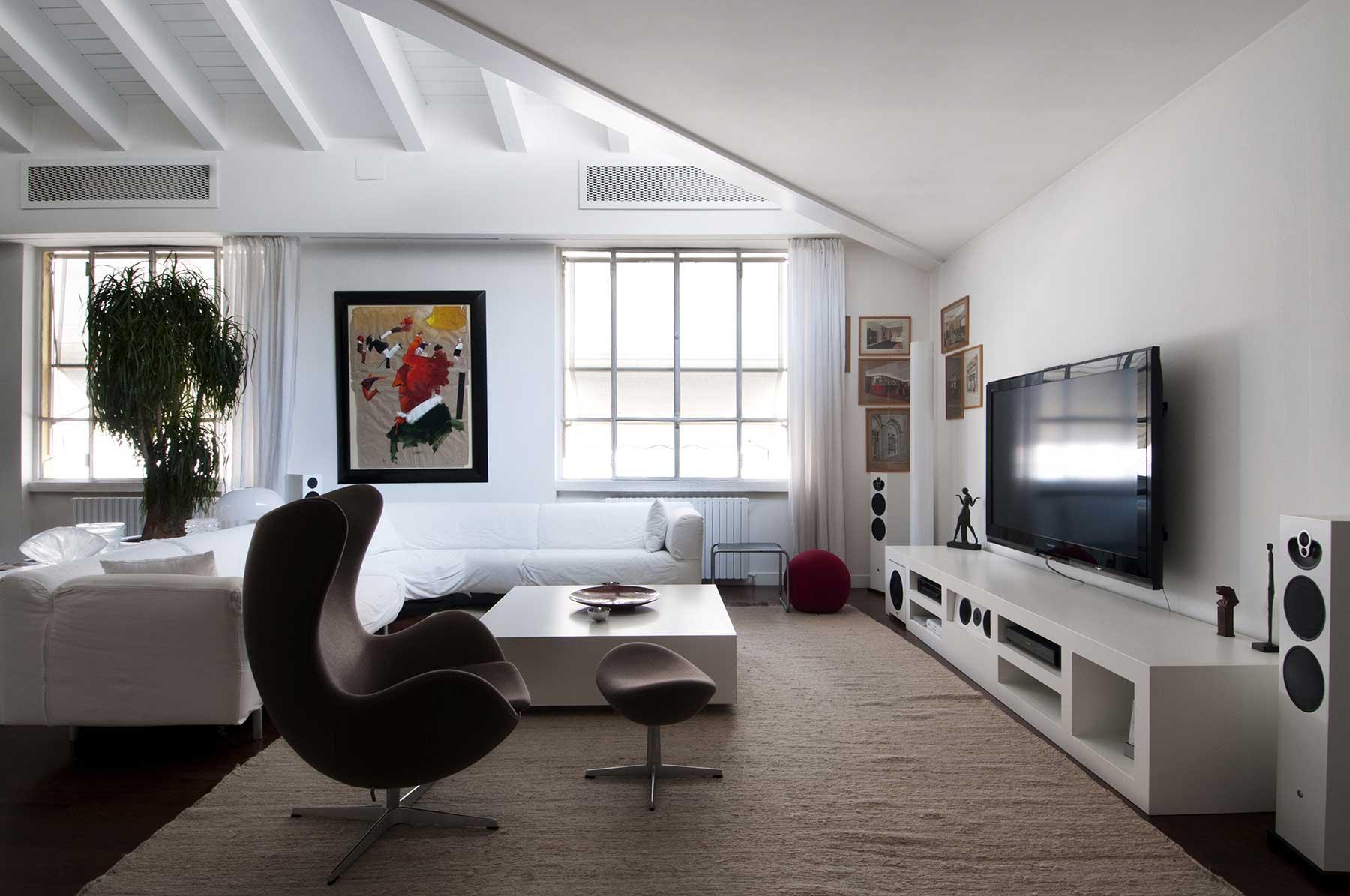salon du loft. Black Bedroom Furniture Sets. Home Design Ideas