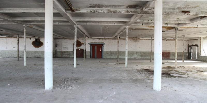 Programme de lofts à Lille