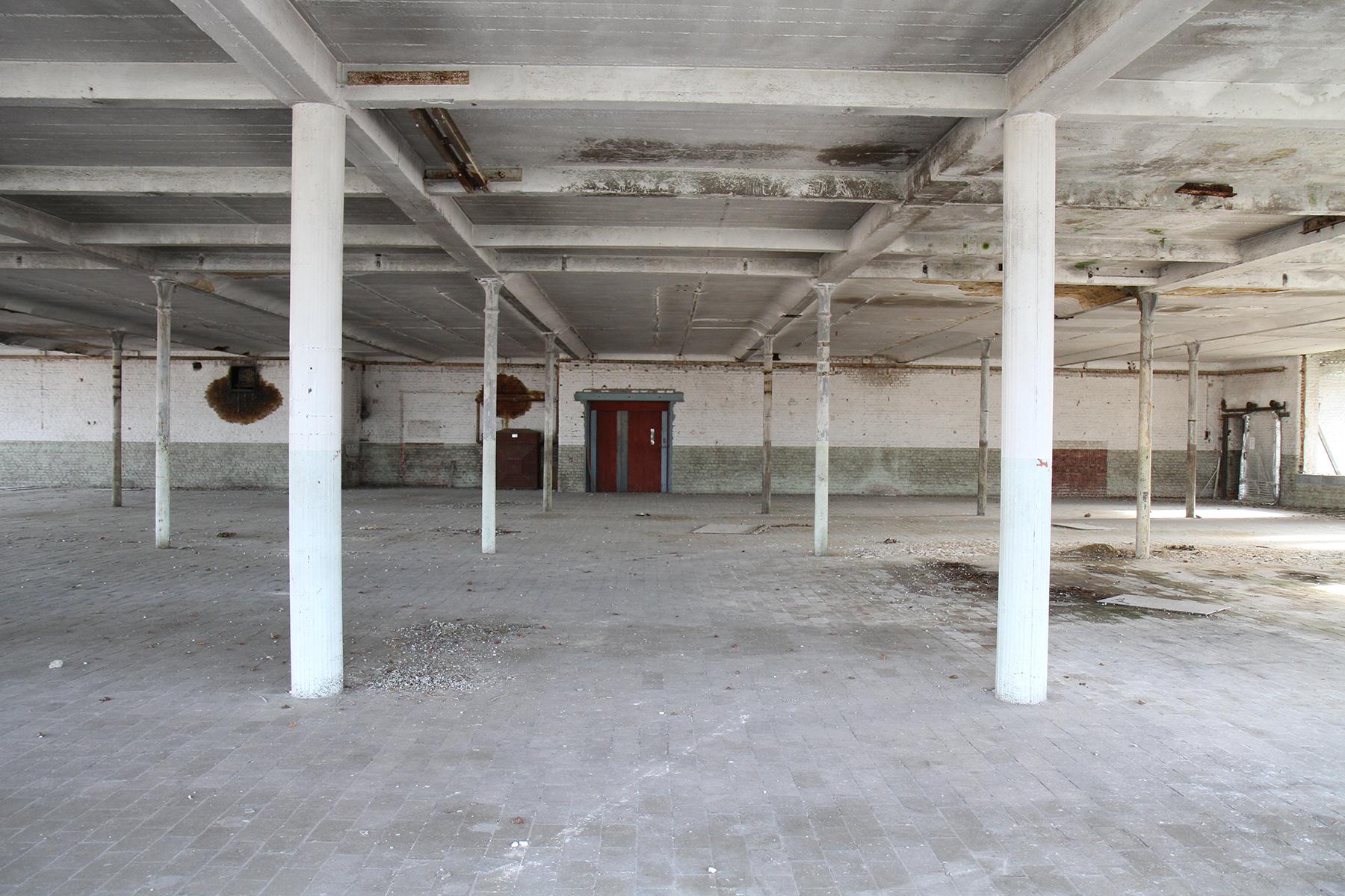 Le Clos du Marais, programme de 32 lofts à Lomme