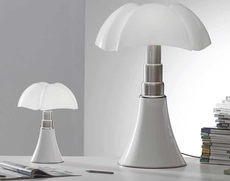 Idées déco de lampe de bureau