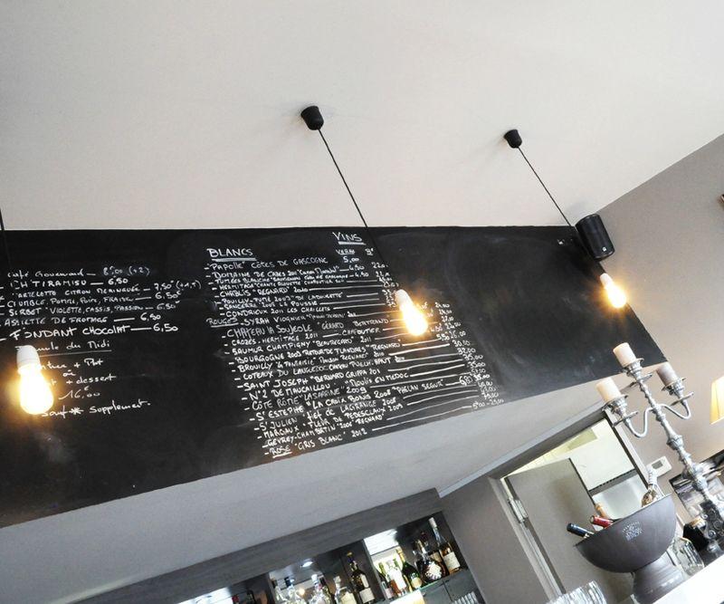 Restaurant R Roubaix