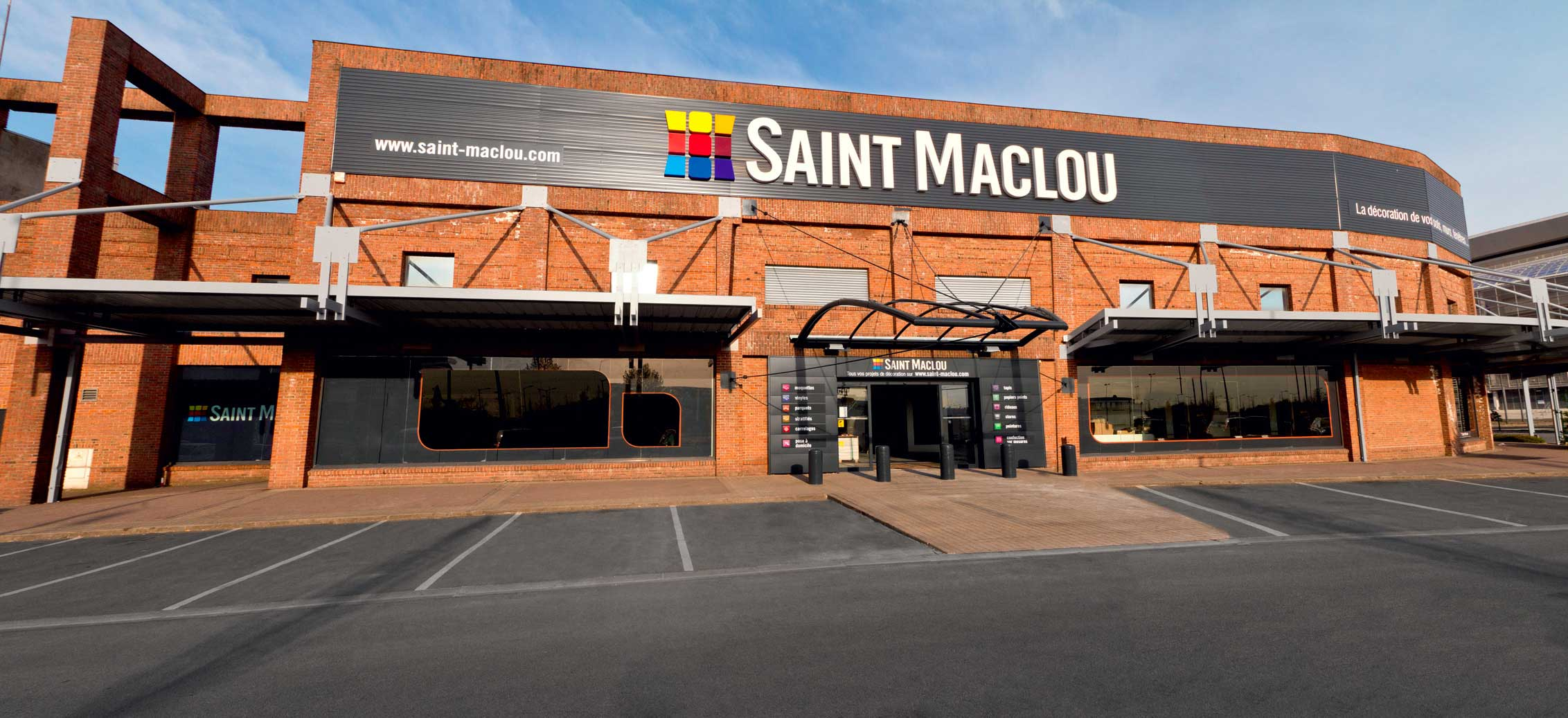 Stunning Saint Maclou Saint Priest Pictures - Amazing House Design ...