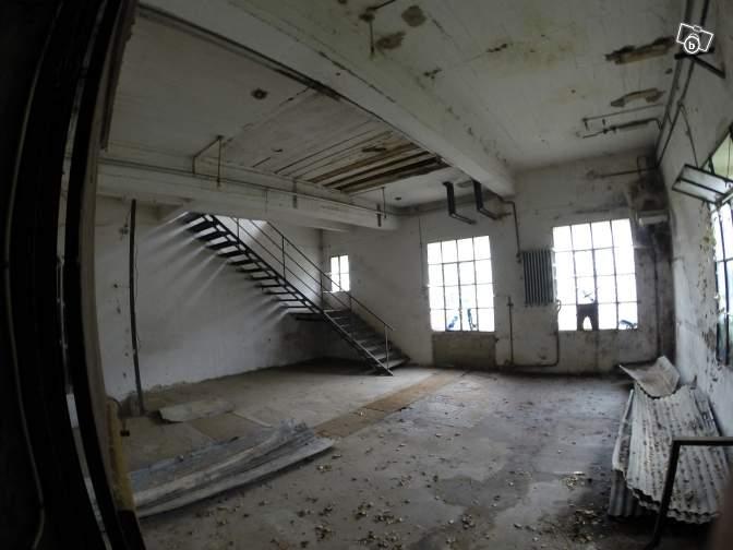 ancienne usine var
