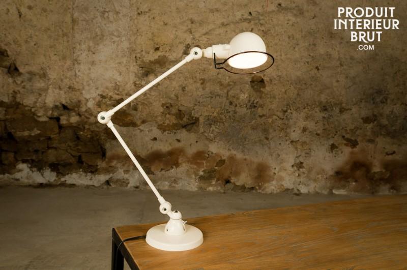 Lampe de bureau Jieldé Signal