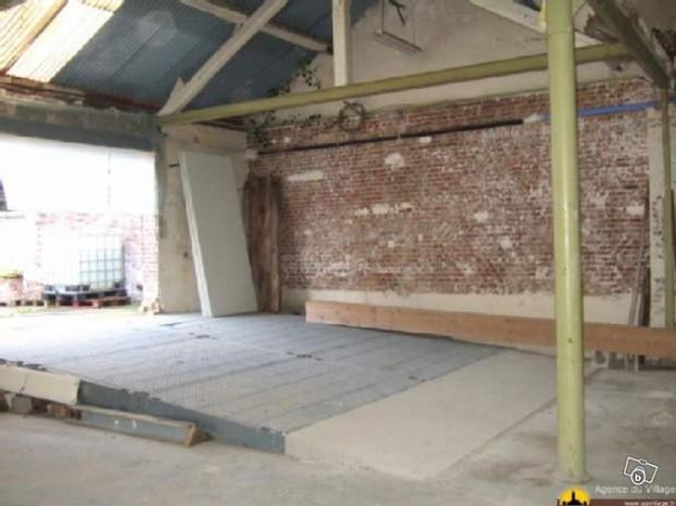Surfaces transformer en lofts petits prix sur le bon coin - Transformer garage en habitation prix ...