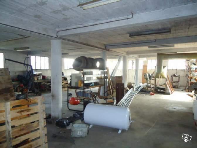 usine a renover en loft