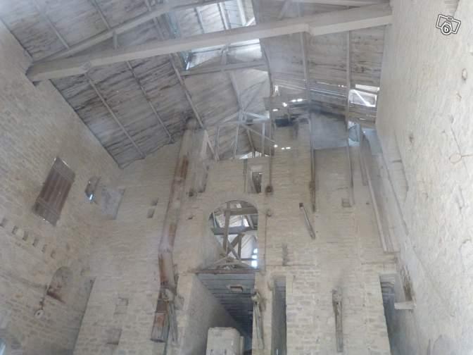 usine a transformer en loft campagne
