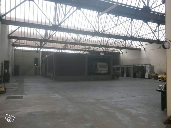Surfaces transformer en lofts petits prix sur le bon coin - Hangar a vendre toulouse ...