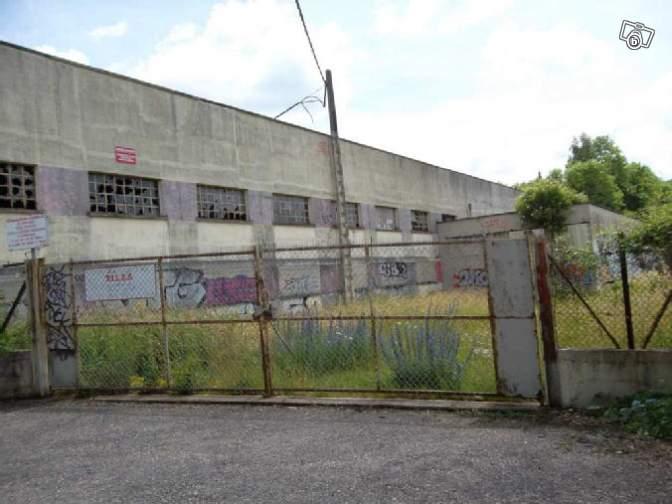 usine a vendre a pavant