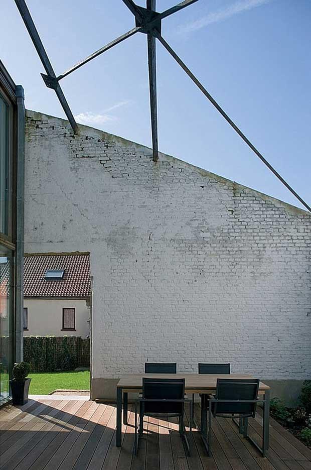 Garage du parc par atelier d 39 architecture bruno erpicum for Garage du park mouans sartoux