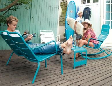 28 idées déco de mobilier de salon de jardin