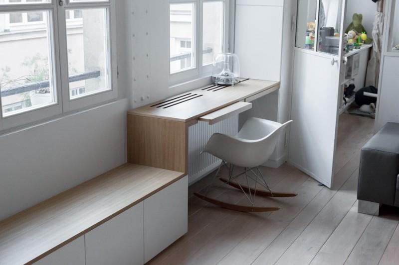 Ikea Bureau Sur Mesure Ps62 Jornalagora
