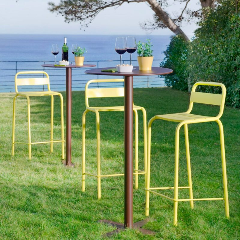 31 idées déco de mobilier de salon de jardin