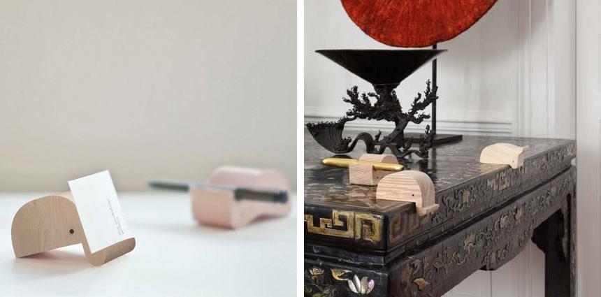 objet d co pour le bureau. Black Bedroom Furniture Sets. Home Design Ideas